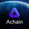 Achain(ACT) チャート・価格・相場一覧