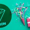 TRON財団創業者、自社仮想通貨プロジェクトの成功を祝い「テスラ自動車・22億円」のプレゼントキャンペーンを実施