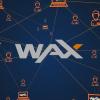 仮想通貨 WAX チャート・価格・相場一覧
