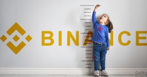 仮想通貨取引所Binanceの「上場インパクト」の分析データが公開|価格に影響する期間はいつ?