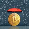 ビットコイン急落で「売られ過ぎの目安」RSI30%を下回る|仮想通貨相場