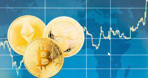 『将来ETHとXRPはビットコインのドミナンスを上回る』|deVere Group社CEOが大胆な強気予想