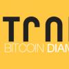 Bitcoin Diamond(BCD) チャート・価格・相場一覧