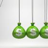 ビットコインなど仮想通貨市場への機関投資家の資金流入が加速|半期で約710億円に膨らむ