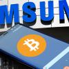 韓国サムスンの新型スマホ「Galaxy S10」ビットコイン、イーサリアムの他、仮想通貨2銘柄に対応へ|対象通貨が高騰