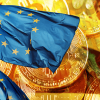 欧州中央銀行レポート、利用の観点から重要な4通貨でビットコインやリップル(XRP)に言及