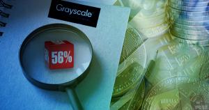 米仮想通貨投資会社グレースケール:弱気市場にも関わらず、創業5年で年間最高額を調達