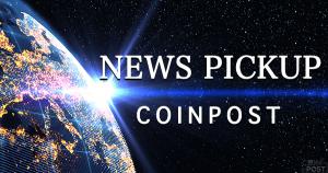 米大手仮想通貨ファンドCEOが本日「4種のアルトコイン」を購入