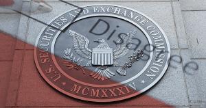 仮想通貨ビットコイン先物や日本円建の短期債権などに連動するETF商品の申請取り下げに