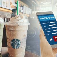 スターバックスに行き、ビットコインでコーヒーが買える日が近いかもしれない|仮想通貨決済APP Flexaが誕生