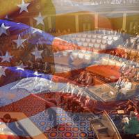 仮想通貨推進派の議員が州知事に複数当選|金融市場は米中間選挙の結果を好感