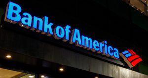 仮想通貨を取り入れた金融取引は常識となりえる|米銀バンカメが安全管理の重要性を視野に特許申請