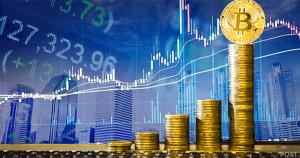 ビットコインのドミナンスが2018年で初めて50%を突破