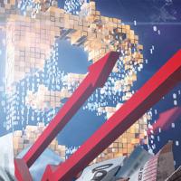 「ビットコインが世界マーケットシェア5%を占める」25万ドル予測の米著名投資家