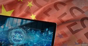 中国規制当局:テンセントやアリババ、仮想通貨プロジェクト「VeChain」を含む197のブロックチェーン関連企業を認可