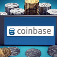 匿名仮想通貨Zcashが米大手取引所Coinbaseに上場;17%急騰|USDC取引ペアのみ