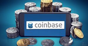 米コインベース、イオス(EOS)など仮想通貨3銘柄を新規上場