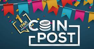 サイトオープン1周年記念|CoinPostアクセスから見る仮想通貨業界の動向
