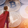 米国の仮想通貨関心度上向く アルトコイン関連検索数が2017年のバブル相場を上回る