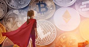 4年で仮想通貨時価総額は様変わり|熾烈な競争の中で生き残る可能性のあるアルトコイン7選