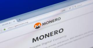 仮想通貨モネロの公式サイトでウォレットのマルウェア感染 早朝に問題は解決