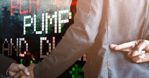 海外仮想通貨取引所が、自ら価格を上昇させる「仕手行為」を告知|時間は11日夜