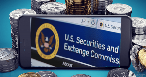 米SECは、仮想通貨仲介業務へと規制対象を拡大