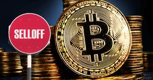 仮想通貨のテクニカル指標がビットコインの「過剰売り」を検知、下落トレンド転換を示唆