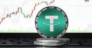 仮想通貨テザーが発行準備 需要急増で不足する事例も