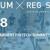 日経新聞社・金融庁共催イベント『FINSUM2018』開催|仮想通貨関連ブースも多数