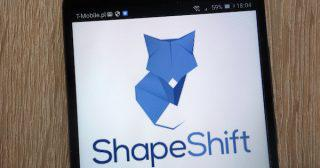 仮想通貨交換所ShapeShift、自社トークン保有者に手数料無料サービスを開始