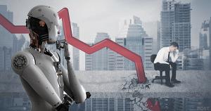 仮想通貨暴落劇にインサイダー疑惑も:AIがビットコイン市場心理の『異常』を検知