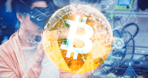 ビットコイン重要ラインでの「逆三尊」形成後の急反発は初、仮想通貨市場の暴落劇を見る専門家の意見