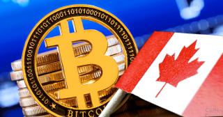 カナダ初:トロント証券取引所、ビットコイン投資信託を上場