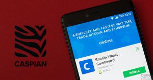 米大手仮想通貨取引所「コインベース」がトークン取引ツール提供のCaspianと提携