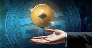 仮想通貨イーサリアム(ETH)、ICOによる売り圧力の終わり間近か|BitMEXの報告書