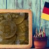 ドイツ企業|単一の銀行口座で仮想通貨ビットコインと法定通貨ユーロの保有を可能に