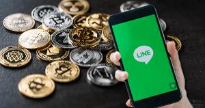 【速報】『LINKトークン』とLINEの独自仮想通貨エコシステムを「年内に」稼働開始予定と発表