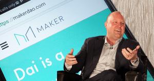 米国のベンチャーキャピタルが「仮想通貨Maker」に多大な投資
