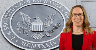 SECのクリプトママ「米政府は中国のデジタル革新から学ぶべき」