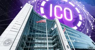 SECがICO Rating社に業務停止命令