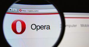 世界大手WebブラウザのOperaがLedger Capitalと提携を発表