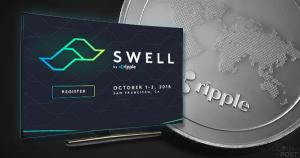 リップル社 SWELL2日目まとめ|XRPの有価証券問題など規制討論、700社を対象とする調査書も公開