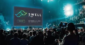 リップル社SWELLが開幕:1日目内容まとめ|xRapidの商用化を新発表・クリントン氏の発言も掲載