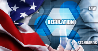 米仮想通貨トレーダーに初の罰金 規制当局がマネロン法違反で