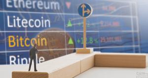 仮想通貨投資会社「次の強気相場でアルトコインは最大のポテンシャルを秘めている」