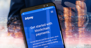 Bitpay、仮想通貨XRPに新規対応 アマゾンギフトなどの購入可能に
