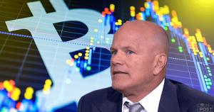 『バーンレート底上げのため、今年中のビットコイン100万円突破は難しい』仮想通貨投資会社CEO Novogratz