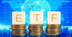 米NY証券取引所傘下のNYSE Arca、債券含む「新ビットコインETF」を申請