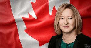 カナダ中央銀行の副総裁、プリンストン大学で「仮想通貨」に言及